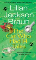 The Cat Who Had 14 Tales