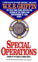 Special Operations. Bk.2