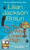 The Cat Who Lived High