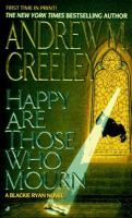 Happy Are Those Who Mourn