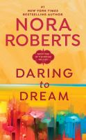 Media Cover for Daring to dream