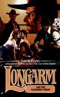 Longarm and the Vanishing Virgin