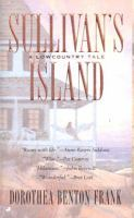 Sullivan's island : a Lowcountry tale