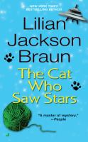 The Cat Who Saw Stars