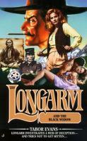 Longarm and the Black Widow