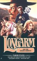 Longarm And The Golden Goddess (#261)