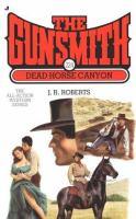 Dead Horse Canyon (#224)