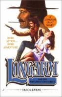 Longarm And The Hangman's Daughter