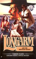 Longarm and the Mountain Bandit