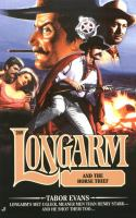 Longarm And The Horse Thief