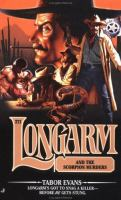 Longarm and the Scorpion Murders