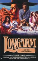 Longarm And The Blackmailers (#287)