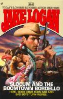 Slocum And The Boomtown Bordello (#286)