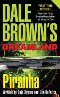 Dale Brown's Dreamland : Piranha