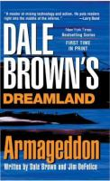 Dale Brown's Dreamland : Armageddon