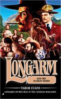 Longarm And The Scarlet Rider