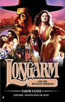 Longarm and the Restless Redhead