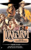 Longarm And The Midnight Mistress