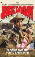 Slocum And The Tonto Basin War (#335)