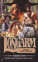 Longarm And The Bayou Treasure