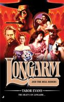 Longarm and the Hell Riders