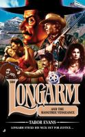Longarm And The Hangtree Vengeance