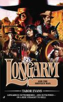 Longarm and the Shotgun Man
