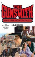 Virgil Earp, Private Detective