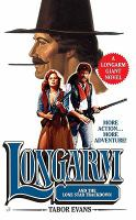 Longarm and the Lone Star Trackdown
