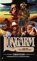 Longarm and the One-armed Bandit