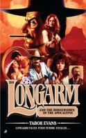 Longarm and the Horsewomen of the Apocalypse