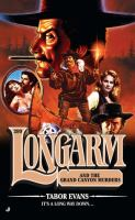 Longarm and the Grand Canyon Murders
