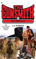 Gunsmith : the Death List