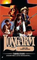 Longarm and the Night Raiders