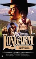 Longarm and the Town Full of Trouble