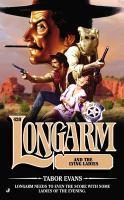 Longarm and the Lying Ladies