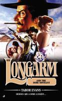 Longarm and the Dime Novelist