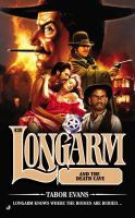Longarm and the Death Cave