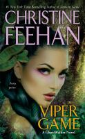 Viper Game : A Ghostwalker Novel