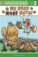 We Need More Nuts!