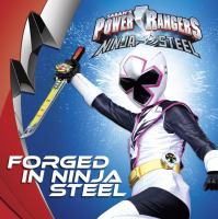 FORGED IN NINJA STELL