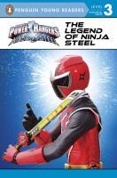 The Legend of Ninja Steel
