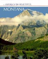 America the Beautiful, Montana