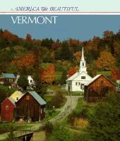 Vermont: America the Beautiful