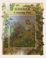 Summer, A Growing Time