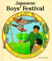 Japanese Boys' Festival