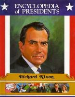 Richard Nixon, Thirty-seventh President of the United States