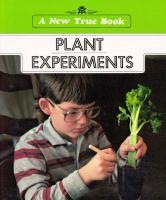 Plant Experiments