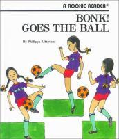 Bonk! Goes the Ball