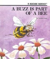 A Buzz Is Part of A Bee